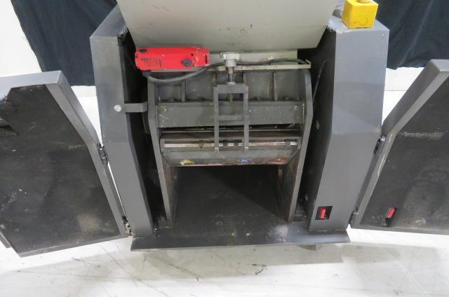 "AEC Used GP1018 Granulator, 18"" x 15"", 10hp, 460V, Yr. 2016"