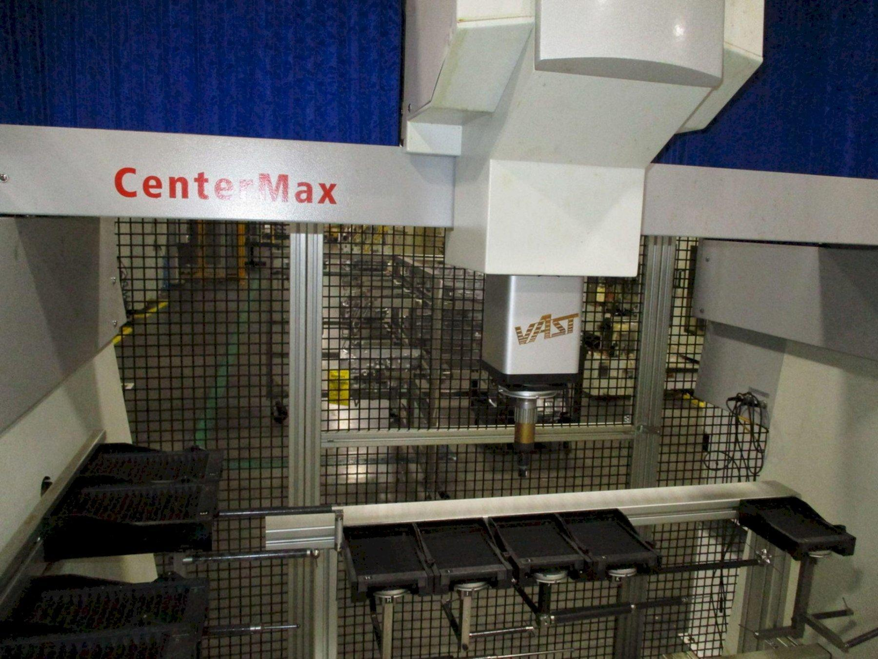 ZEISSZeiss Centermax Navigator 11/12/9 Coordinate Measuring Machine (CMM)(#33230)