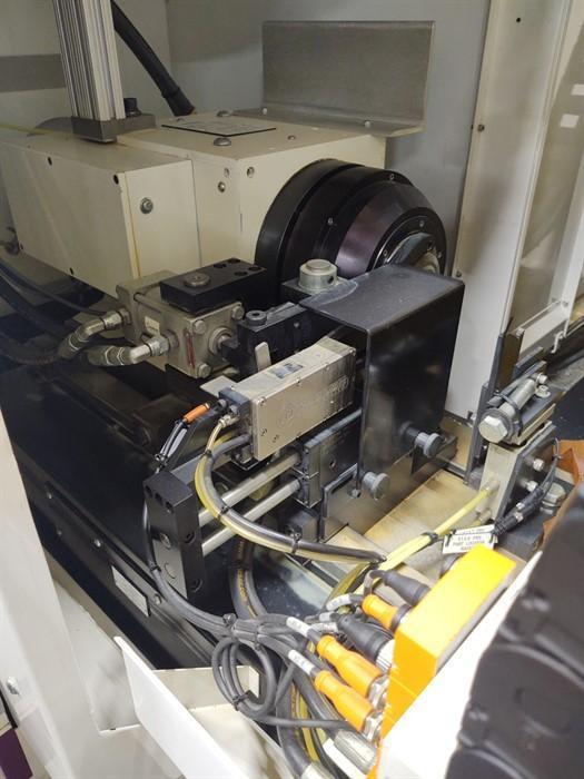 "18"" x 60"" Weldon 720S Midas CNC Cylindrical Grinder"