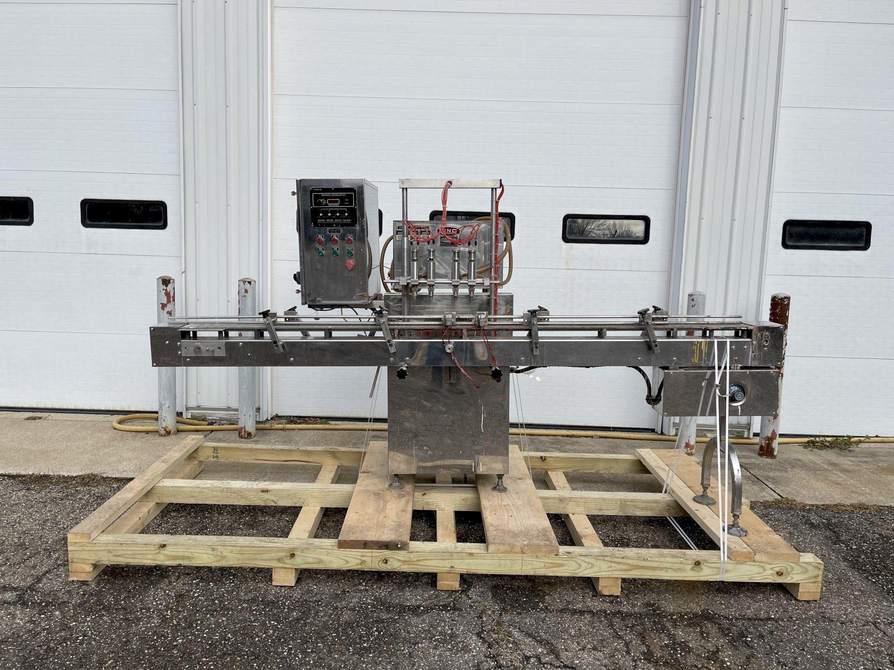 King Packaging Machinery