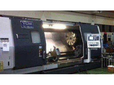 2016 YCM TC-46/3200 CNC LATHE