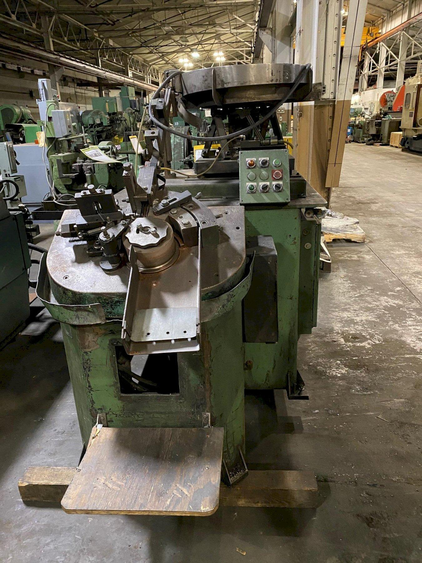 Prutton Model 75N VB Planetary Thread Roller