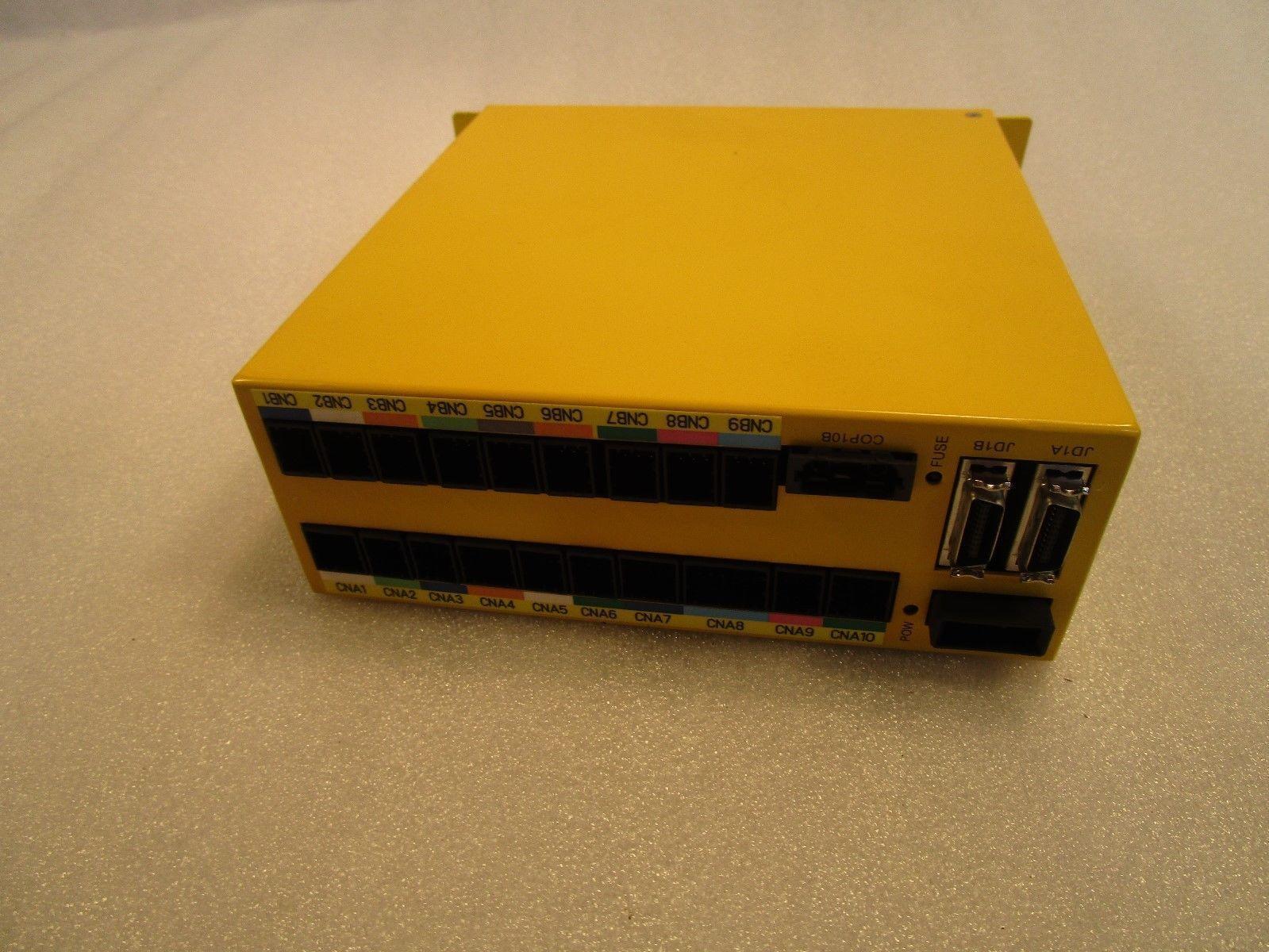 Fanuc Safety I/O A03B-0821-C001 B