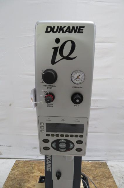 Dukane Sonic Welder, Used I220 Integrated 2400 Watt, 220V, Year 2015