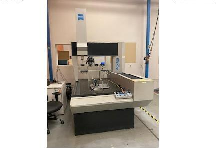 Zeiss Prismo 9/15/7 Coordinate Measuring Machine (CMM)(#33208)