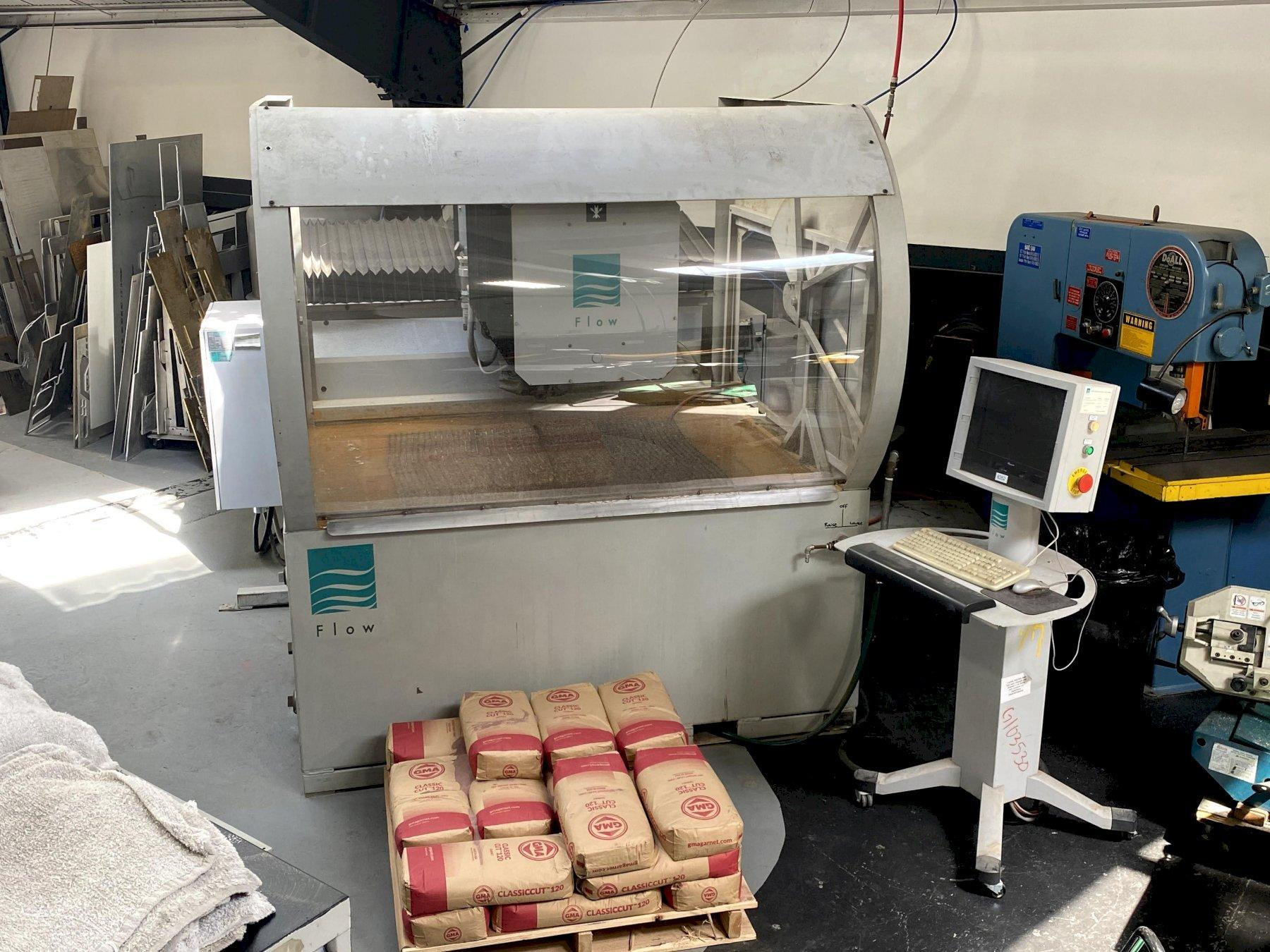 FLOWFlow IFB 4400 - Upgraded by Flow and in excellent condition!