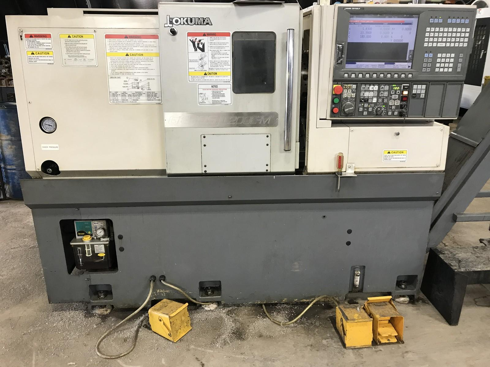 CNC Machines For Sale | Used Machinery | Tramar Industries