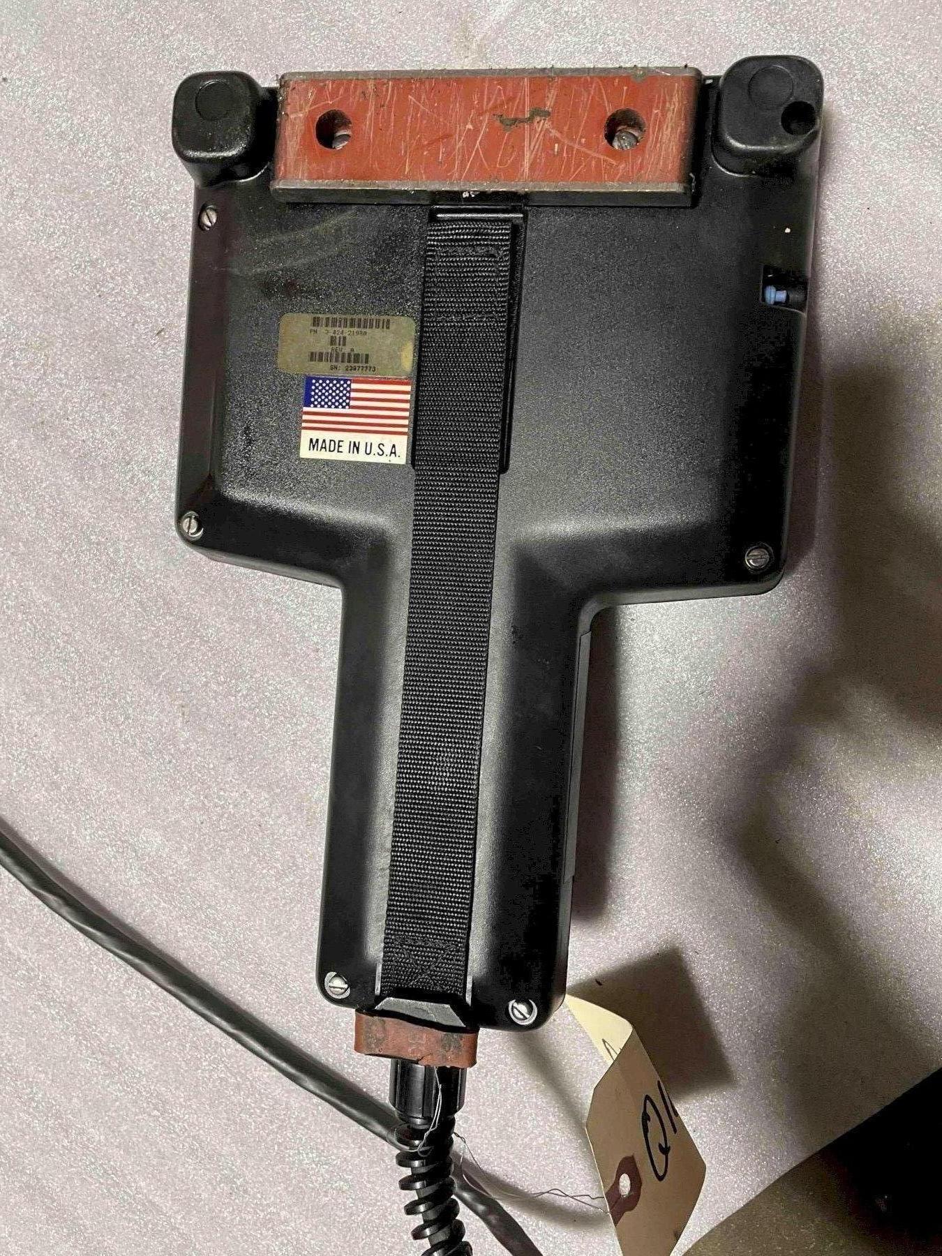 DAEWOO PUMA 300C CONTROL, PN 3-424-2198A.