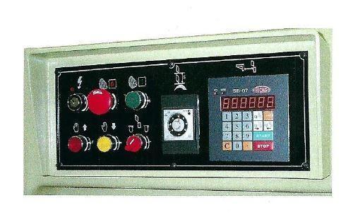"""3/16"""" x 10 ft. NEW Chicago Dreis & Krump Hydraulic Power Shear Model EHS-3140"""