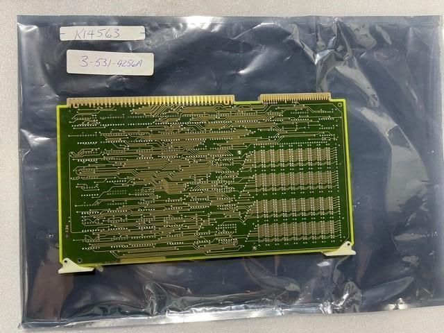 ACRAMATIC 950 BOARD,  3-531-4265A, Rev A,  3-531-4155A-1A-2A