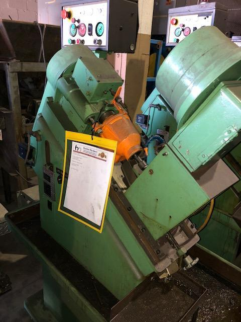 Snow Model NT-34 Tapping Machine
