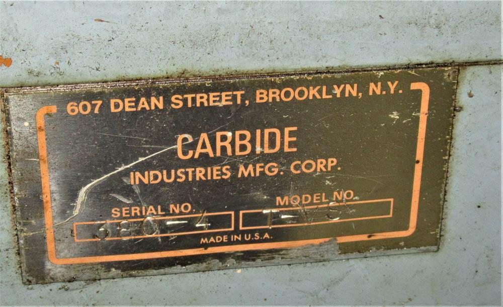 Carbide Industries Model T-VS Wire Nibbler