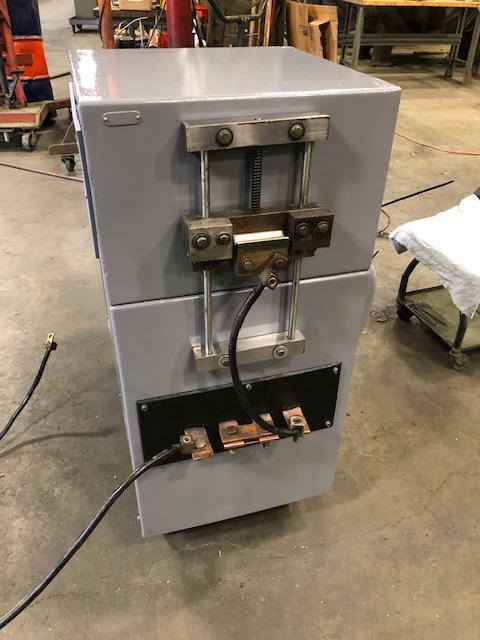 Norling Model 10HS Inline Wire Heater