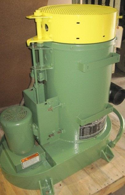 New Holland K24 Spin Dryer