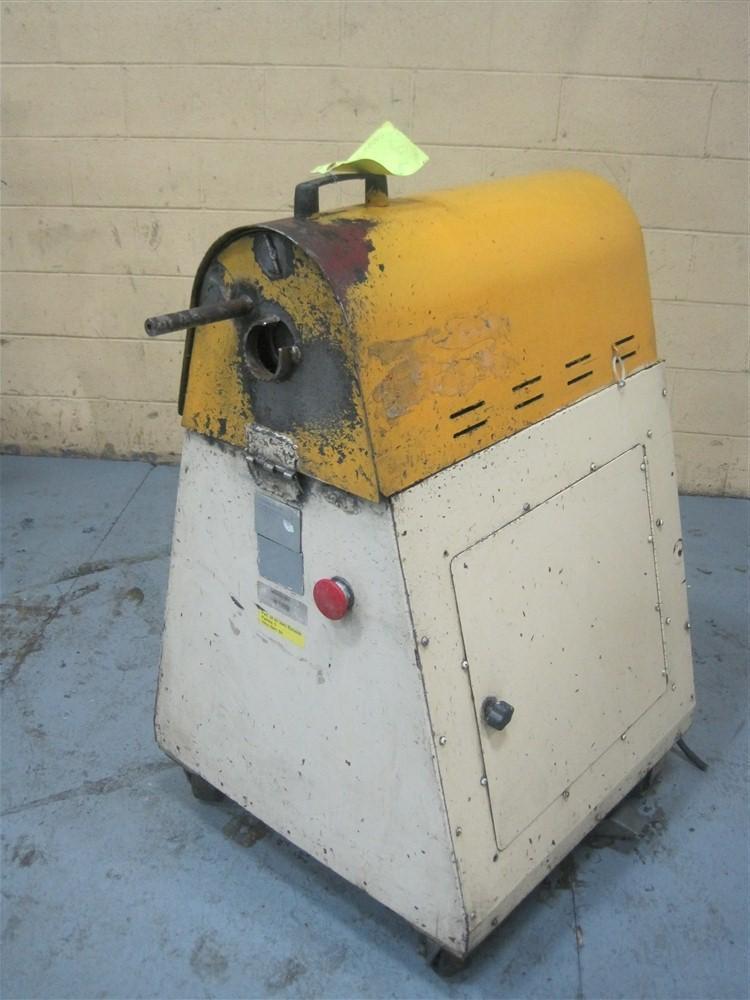 MAGUNA DEBURRING MACHINE: STOCK #53885