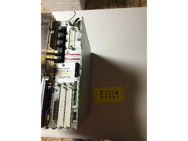 Indramat Digital Servo Controller - DDS02.1-W150-D