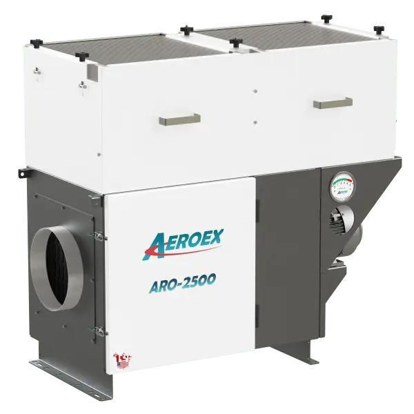 Aeroex ARO-2500 Oil Mist Collector
