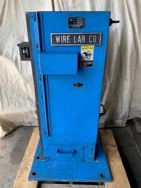 Wire Lab Wire Descaled 310