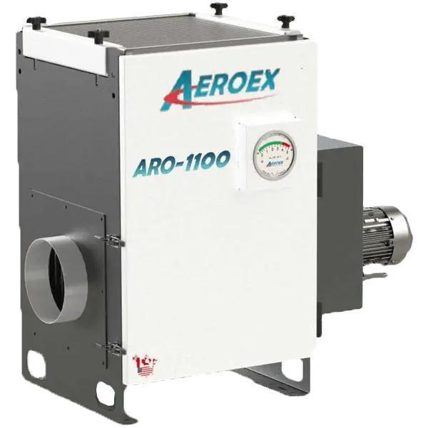 Aeroex ARO-1100 Oil Mist Collector