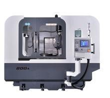 NEW KENT USA MODEL RGH-800A CNC ROTARY SURFACE GRINDER WITH AUTO DOWNFEED