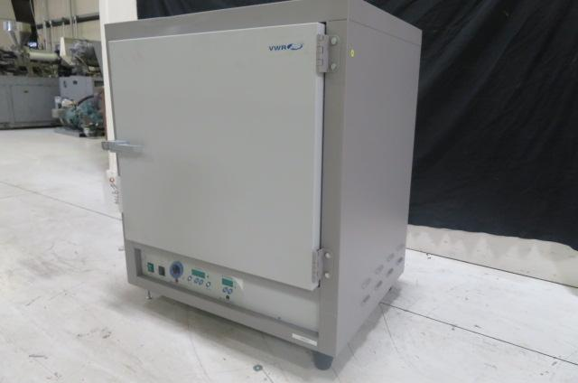 Sheldon Manufacturing Used Depyrogenation 1365DP-2 Lab Oven, 220V