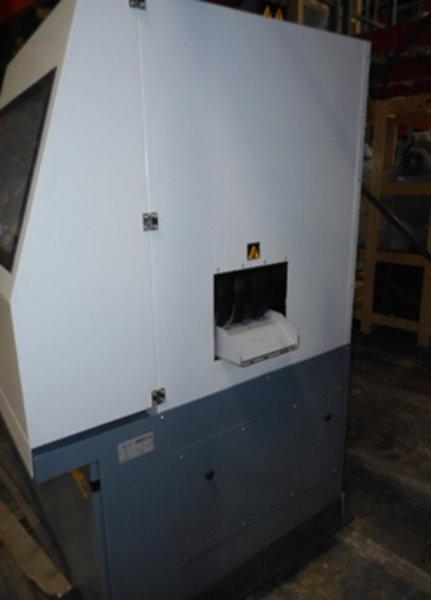 USED HYD-MECH C370 CNC FULLY AUTOMATIC COLD SAW