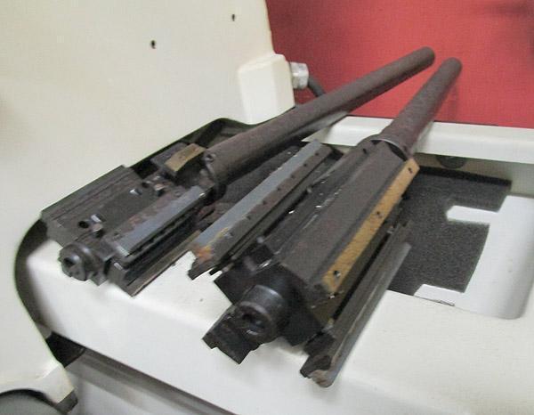 Sunnen Cv-616E Cylinder King Vertical Hone