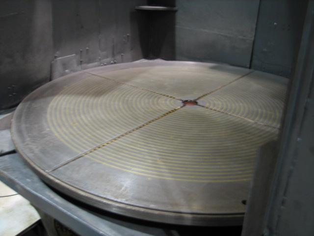 Blanchard Rotary Surface Grinder