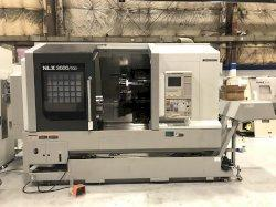 2014 DMG Mori NLX 3000/700 - CNC Horizontal Lathe
