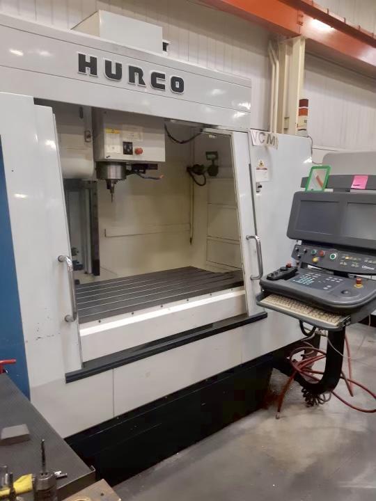 HURCO VMX42S