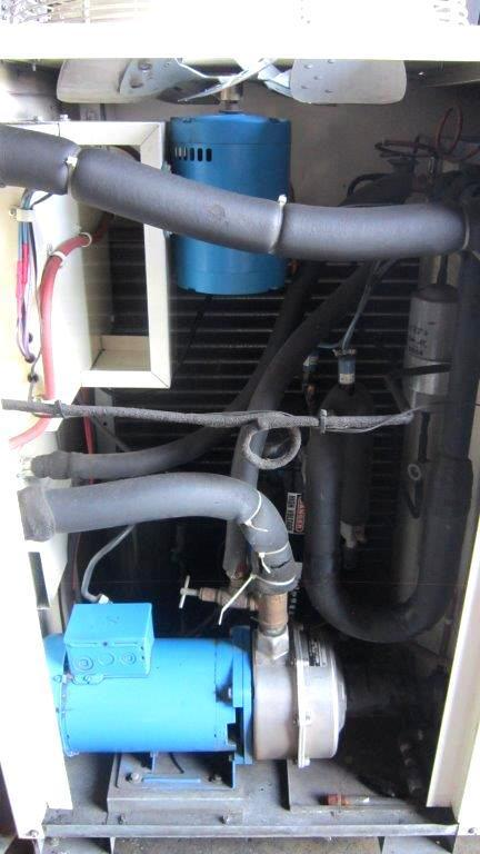 Dimplex Thermal Schreiber Model 500 AC Chiller Air Cooled