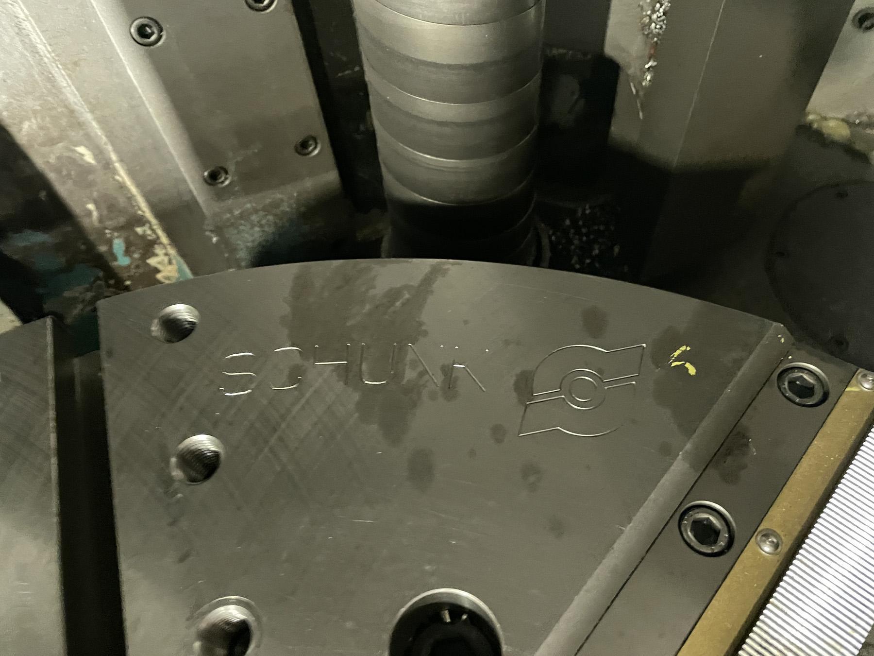 USED, WARNER & SWASEY SC-36 CNC LATHE