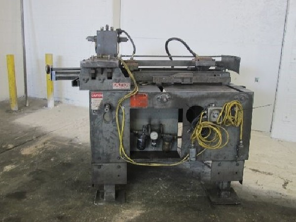 "Press Line Air Feed - Straightener Combination 24"" Wide x .090"" x 24"" Stroke"