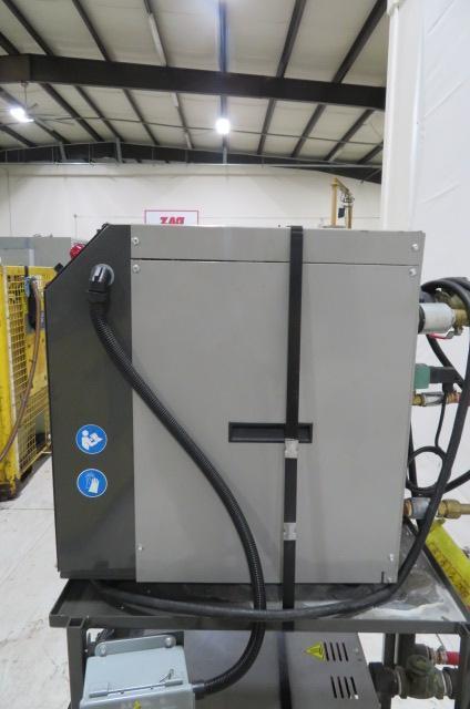 AEC Used ECU-75 Mold Temperature Controller, 0.75hp, 9kw, 460V, Yr. 2016