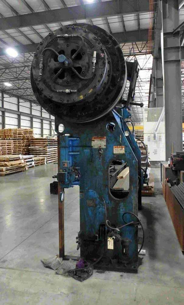 "0.250"" x 6' Stamco Hi Speed Shear"