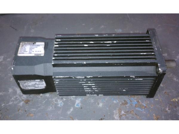 Reliance Electric - Servo Motor - H-4075-R-H00AA
