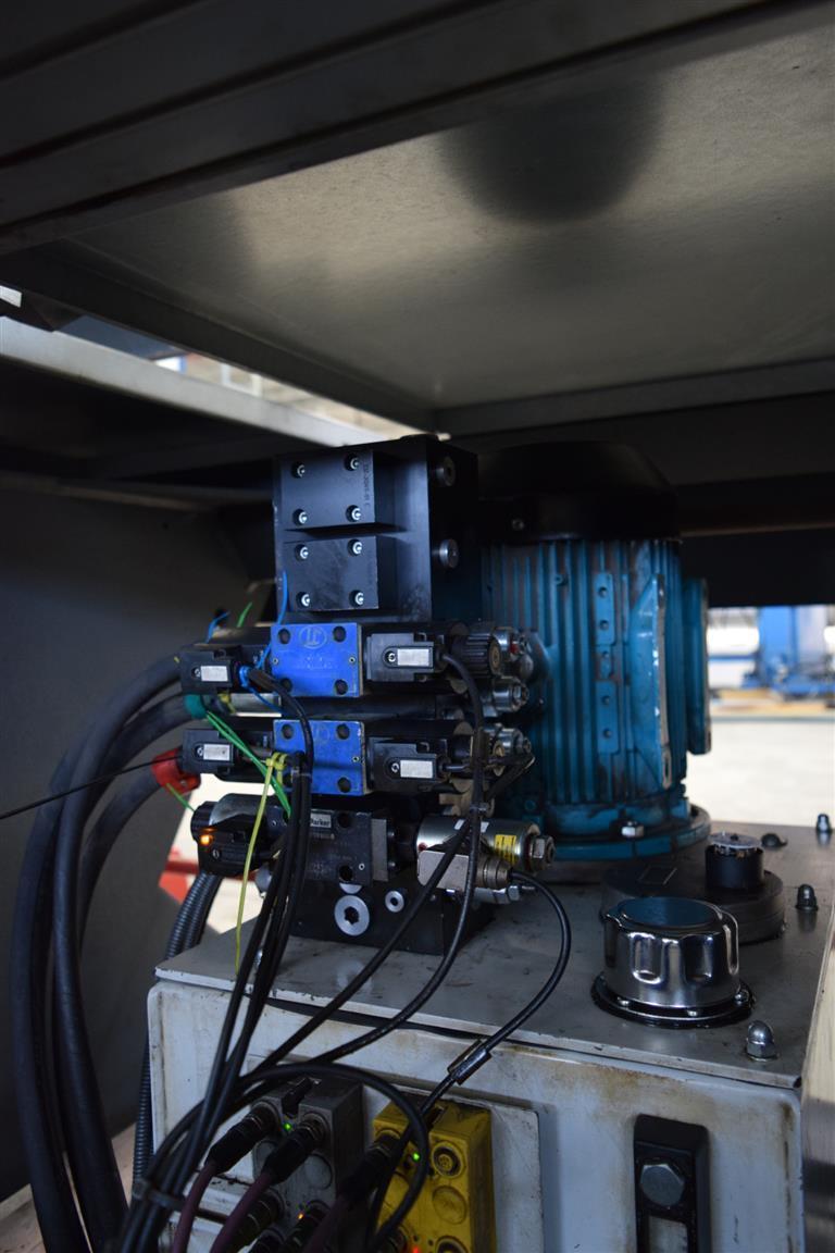 Jorns 21' x 18ga  NORMA-LINE-125SW-1250-RO-SO-CNC800-6.4-shs