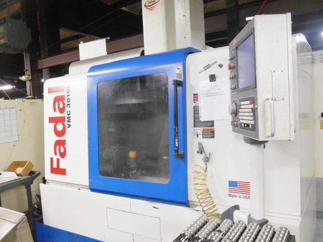 FADAL VMC-3016L