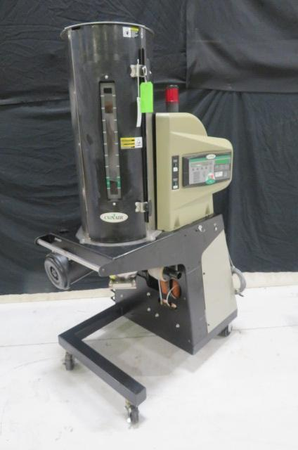 Conair Used MDCW-25/RWH-14 Material Dryer, Desiccant, 460V