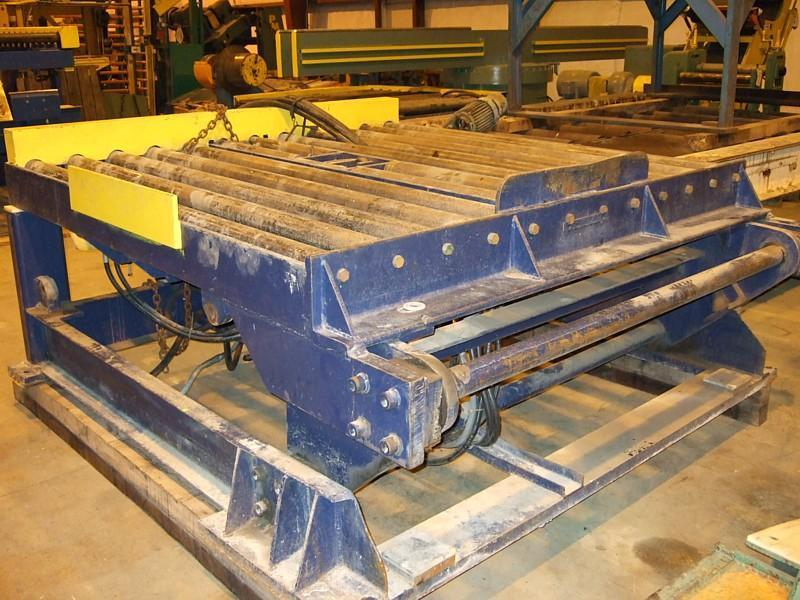"10,000# x 72"" Braner Downlayer"