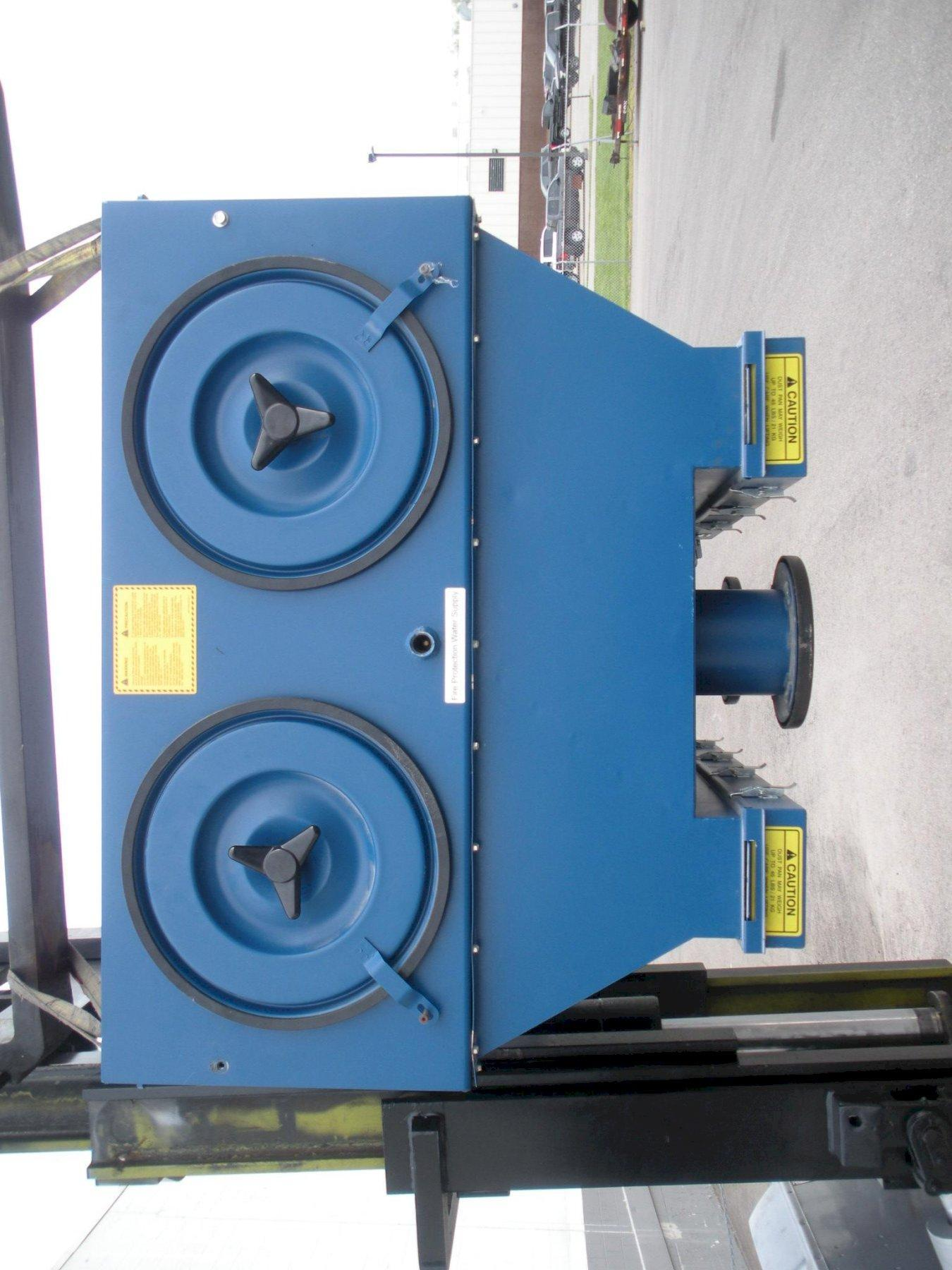 Torit Trunk 2000 Fume Collector