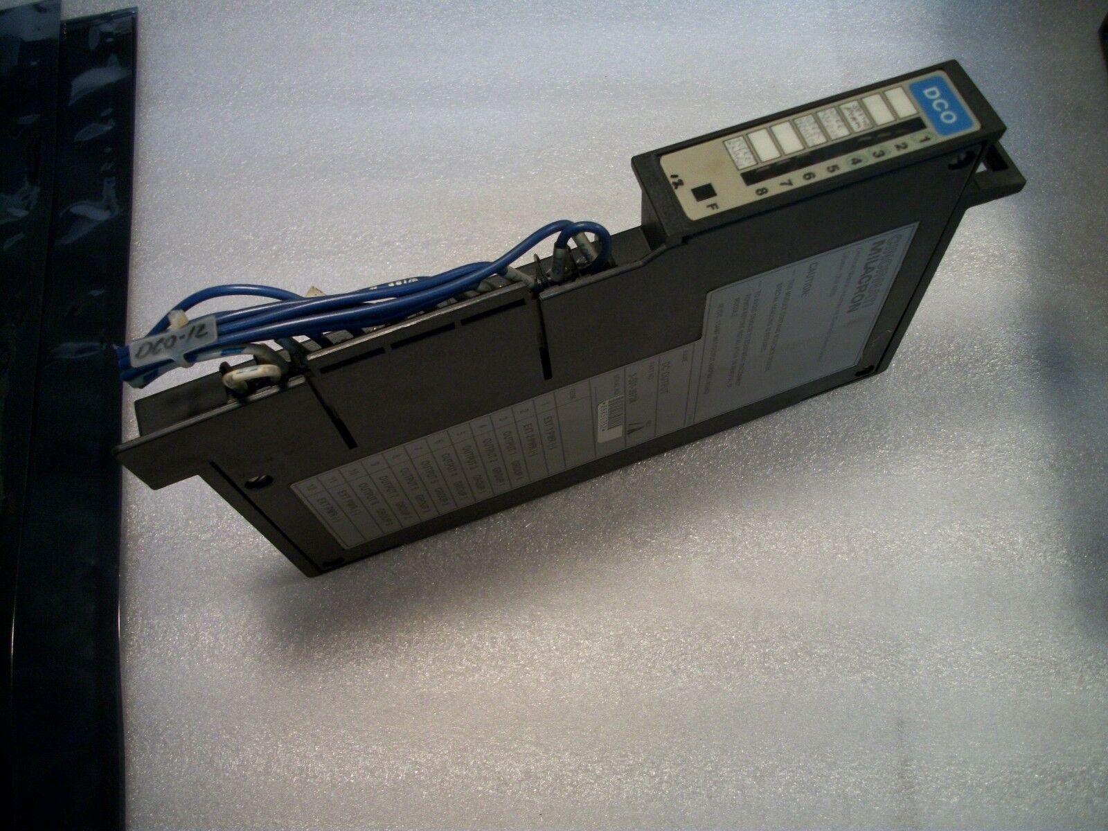 Cincinnati Milacron Siemens CNC Control Circuit I/O Board 3-531-3972A