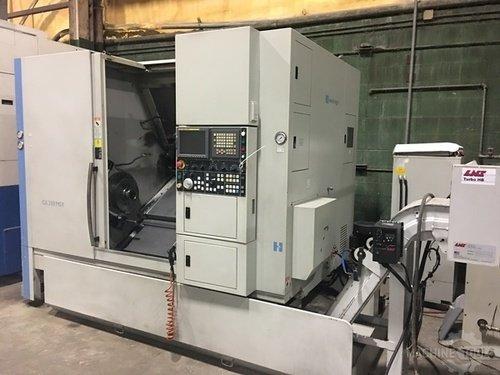 HARDINGE GS 250 MSY CNC Lathes