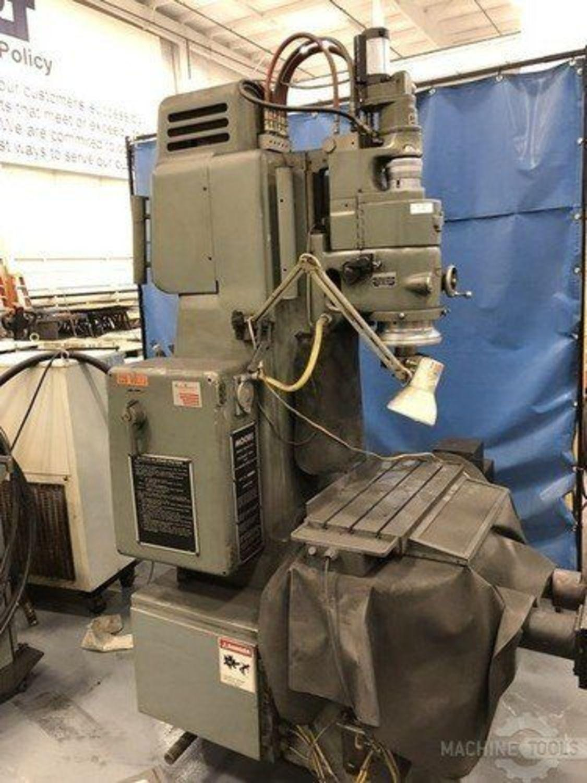 Moore G18 Jig Grinder With NASA Controls