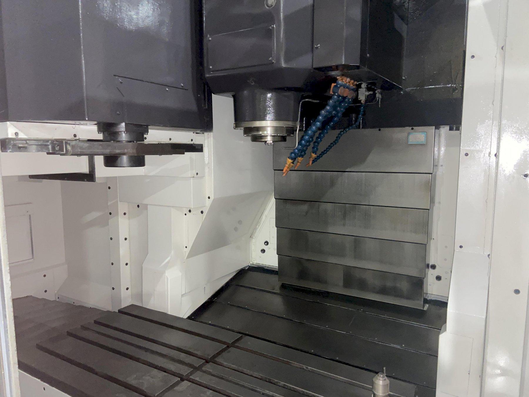 Okuma MA-550VB CNC Vertical Machining Center