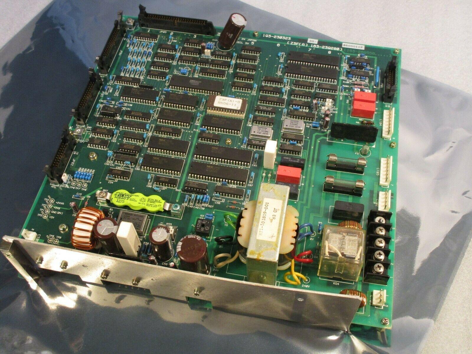 NEC Board VACAAX 193-250323