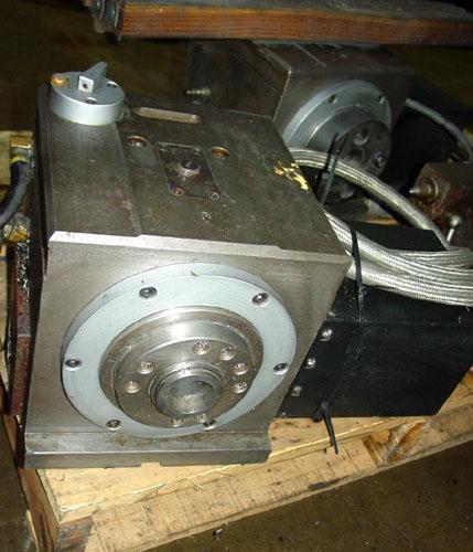 MORI SEIKI CV-500A 2 PALLET, MORI SEIKI MSC 803 CNC