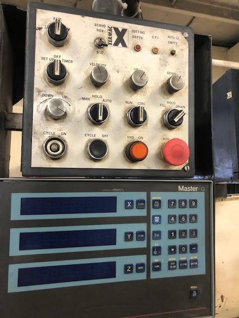 Xermac FX200 Sinker EDM