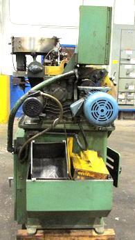 "5/16"" Warren WS-1000 High Speed Head Slotter"