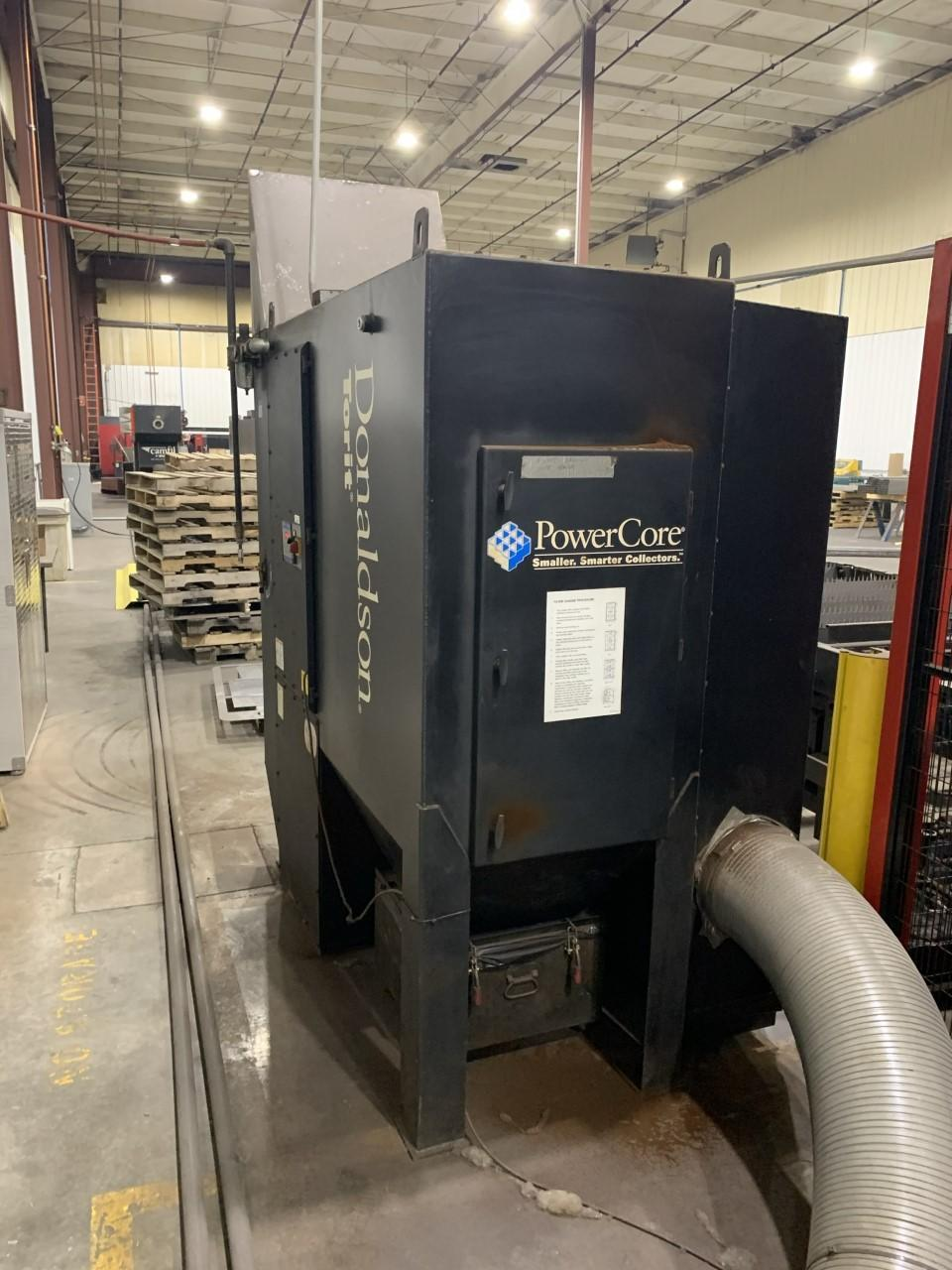 2012 Amada LC3015-F1 NT , 5x10, 4000 Watt Co2 CNC Laser with Tower FMS